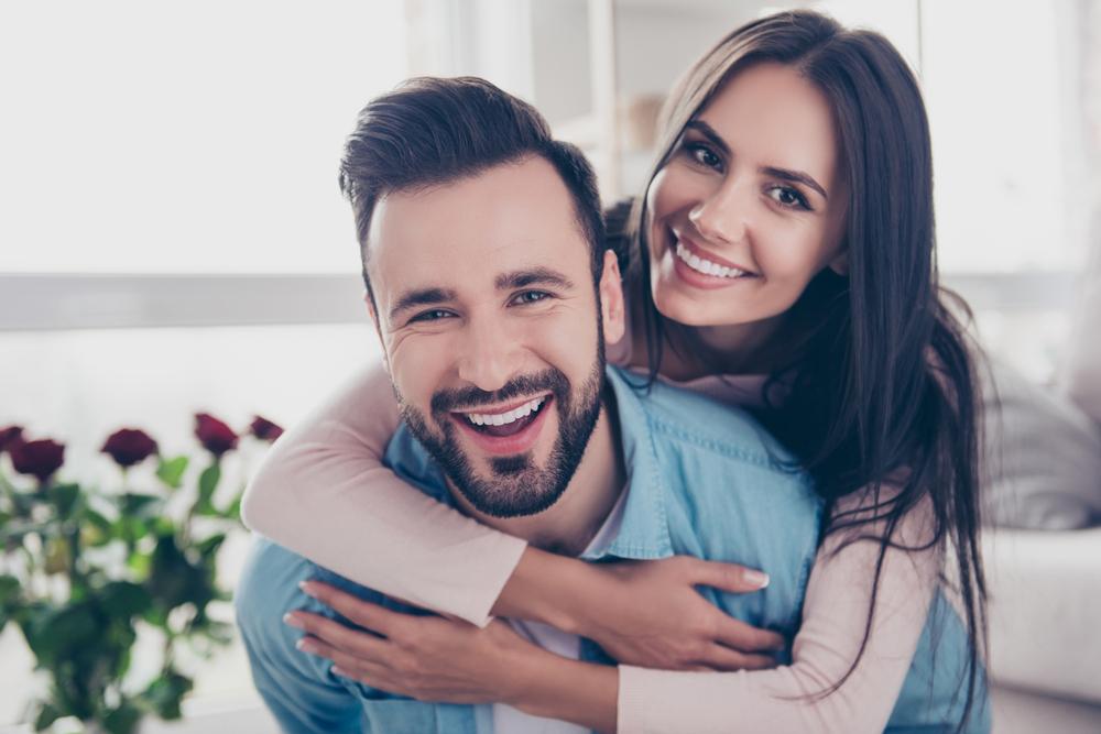 من اجل حياة زوجية سعيدة